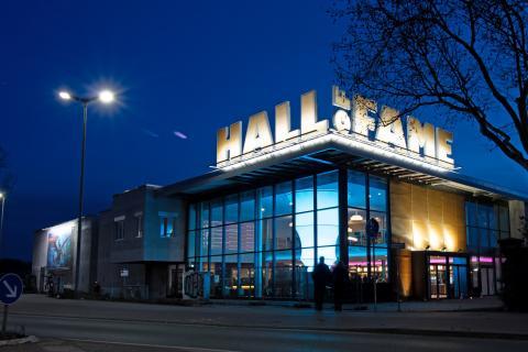 Hall Of Fame Kamp Lintfort Filme