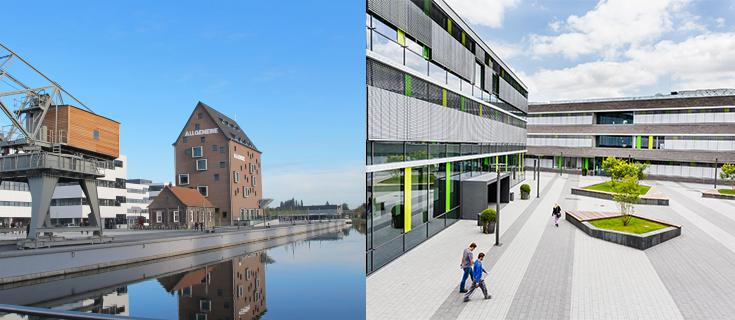 news from the university pr department hochschule rhein waal. Black Bedroom Furniture Sets. Home Design Ideas
