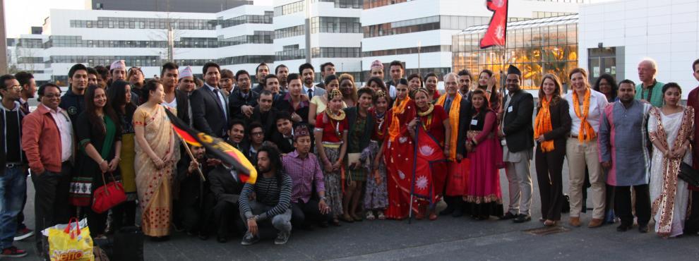 Gallery_Nepali New Year