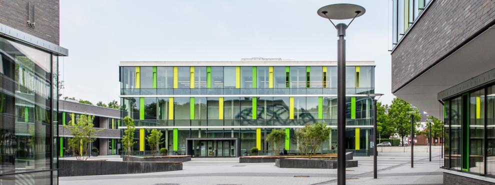 Kommunikation und Umwelt | Hochschule Rhein-Waal