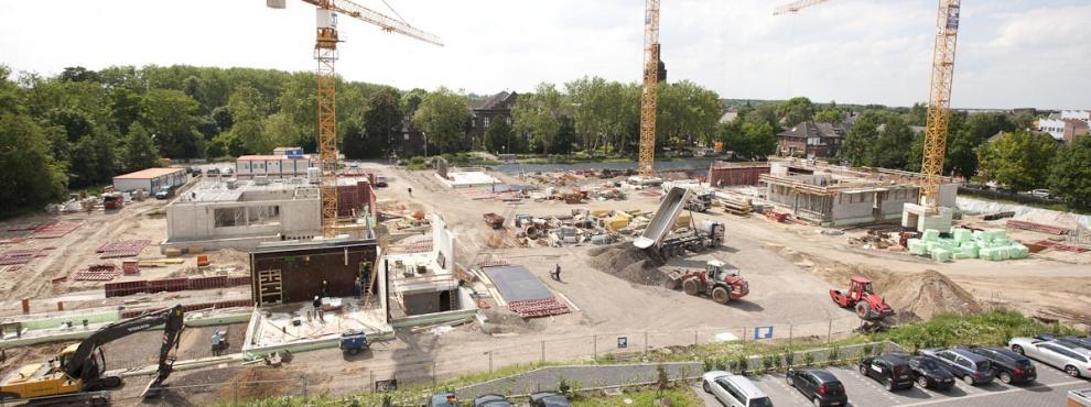 10 Jahre Hochschule Rhein-Waal | Hochschule Rhein-Waal