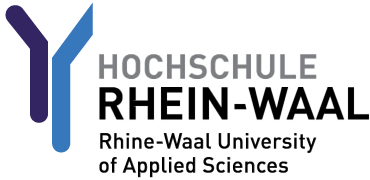 Studying at Rhine-Waal University in Germany